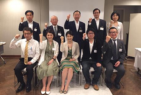 九州メンタープロジェクト